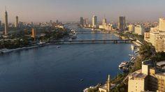 Cairo Luxury Hotel Photos & Videos | Four Seasons Cairo Nile Plaza
