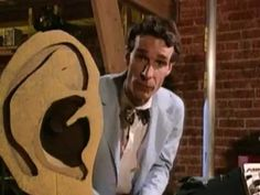 ▶ Bill Nye The Science S05E19 Science of Music - YouTube