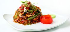 Mee Goreng (Malaysian chow mein) dont know if I can find all the ingredients, but it looks interesting