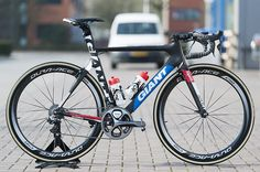 Pro bike: The Giant Propel Advanced SL of Team Giant-Alpecin | Racefietsblog.nl