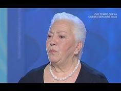 Andrea Bocelli, la madre in tv, confessa .... - YouTube