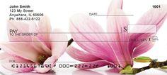 Magnolia Personal Checks Order Checks Online, Special Flowers, Business Checks, Close Up Pictures, Magnolia, Magnolias