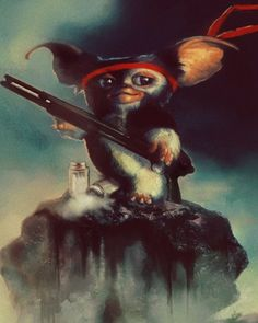Chris Columbus To Produce THE GOONIES and GREMLINS Sequels? Horror Movie Characters, Sci Fi Movies, Horror Movies, Fun Movies, Horror Art, Gremlins Gizmo, Chris Columbus, Tv Themes, Famous Monsters