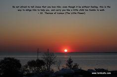 Catholic Prayers, To Tell, Love Him, Feelings, I Love Him