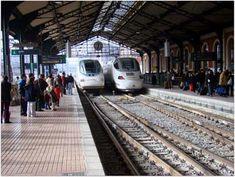 La Línea de Alta Velocidad Madrid-Segovia-Valladolid cumple 10 años con más de 41 millones de viajeros transportados http://www.revcyl.com/web/index.php/sociedad/item/10225-la-linea-de-alta-velocidad-madrid-segovia-valladolid-cumple-10-anos-con-mas-de-41-millones-de-viajeros-transportados