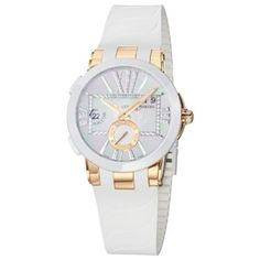 Ulysse Nardin Executive Ladies Watch 246-10-3/391 - Cheap Watch Prices Online