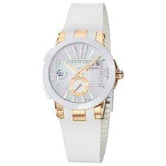 Ulysse Nardin Executive Ladies Watch 246-10-3/391 - Cheap Watch Prices Online