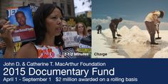 Documentary Funding .. | .. Does the KOCH Brother's *affect* the Funding ? .. Being as They have Their *hands* in the PBS Documentary Empire ..