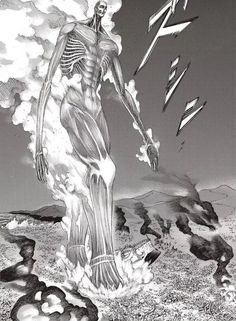 Manga Anime, Anime Demon, Anime Art, Chiba, Anime Air Gear, Armin, Kuroko, Ymir And Christa, Fanart