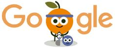 Day 5 of the 2016 Doodle Fruit Games! Find out more at g.co/fruit