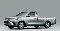 2016 Toyota Hilux would look formidably in terms of its grandiose and powerful exterior design which would be nicely combined with great equipment package.
