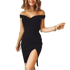 55d94d0efc03 The Agreeable Self Sexy Maxi Dress, Sexy Evening Dress, Evening Dresses, Bodycon  Dress