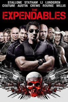 Biệt Đội Đánh Thuê - The Expendables - 2010