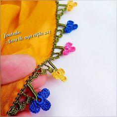 Crochet Necklace, Jewelry, Crochet Collar, Jewlery, Bijoux, Schmuck, Jewelery, Jewels, Jewerly