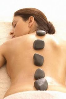 super relaxing spa therapies @ Kouros Hotel & Suites