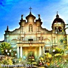 St. James Church 1 #philippines