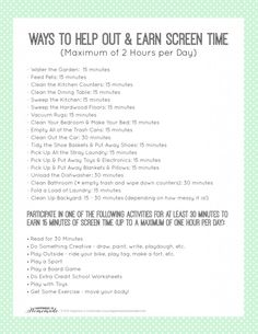 Chores-and-Ways-to-Help-Out-and-Earn-Screen-Time-Printable-791x1024