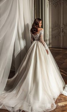Albanian Wedding, Bridal Dresses, Wedding Gowns, Bridal Collection, Couture Collection, Bridal Boutique, Beautiful Bride, Bridal Style, Marie