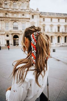 50 New Hairstyles For Women To Try in 2018 #Hairstyle #Hairstyles #2018 #New Hairstyles #Trending