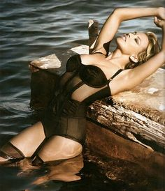 Kylie Minogue <3
