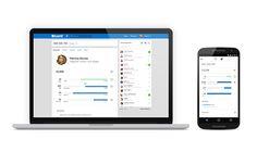 Presentamos hoy un nuevo diseño de la Cuenta Móvil para nuestros clientes en España, tanto en nuestra app para iOS y Android como en la versión web, más sencillo y más rápido en cargar. app.tuenti.com