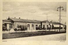 Station 1934.