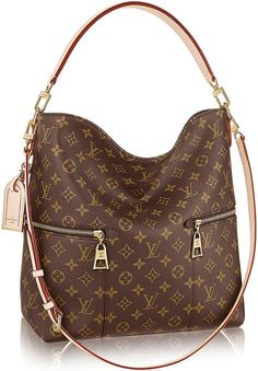 Louis Vuitton Melie Bag | Bragmybag