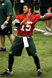 """""""Tim Tebow: Man of many roles"""" ESPN (July 26, 2012)"""