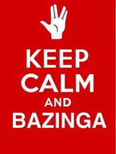 The Big Bang Theory?