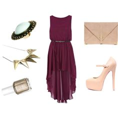 """""""forever young"""" by faten-othman on Polyvore"""
