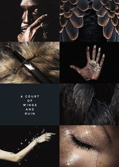 "aly-naith: "" 100 aesthetic summer challenge "" ACOTAR Series for "" "" Night Aesthetic, Disney Aesthetic, Aesthetic Collage, Aesthetic Pastel Wallpaper, Aesthetic Backgrounds, Aesthetic Wallpapers, A Court Of Wings And Ruin, A Court Of Mist And Fury, Sarah J Maas Books"