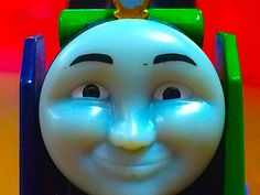 Character Fridays! Check out the new Thomas Wooden Railway Review on HIRO!