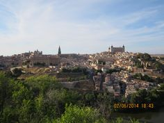 Toledo (Spanje)