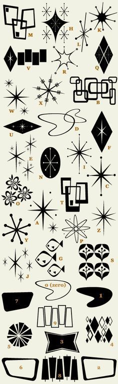 Mid-Century Modern style graphics (scheduled via http://www.tailwindapp.com?utm_source=pinterest&utm_medium=twpin&utm_content=post16968714&utm_campaign=scheduler_attribution)