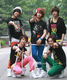 ss501~ #Triples  #Bogosipo  #SS501 @mystyle1103  @HyungJun87 @JungMin0403 @official_DSP @b2ment