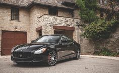 One Stop Classic Car News & Tips – Worldwide classic cars. Luxury Rv, Best Luxury Cars, Luxury Yachts, Luxury Motors, Maserati Quattroporte Gts, 2015 Maserati, Sports Sedan, Car Photos, Hot Cars