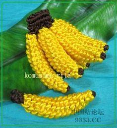中国结论坛 我編的香蕉和編製過程  立体绳结教程与交流区 091113183978b91208f70a1de6