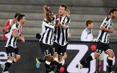SERIE A - Udinese Genoa 1-0, decide l'autorete di Calaiò #udinese #genoa #calaiò #seriea