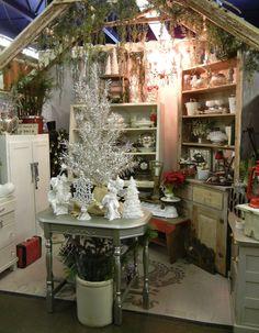 Monticello Vintage Christmas Show