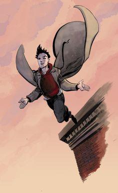 heroes series drawings - Buscar con Google
