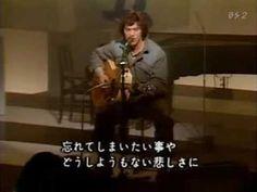 河島英五 【Live】 酒と泪と男と女