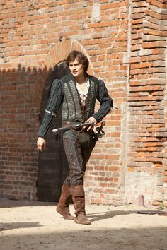 ROMEO AND JULIET (2012 film) - Directed by Carlo Carlei. With Hailee Steinfeld, Douglas Booth, Ed Westwick, Paul Giamatti.