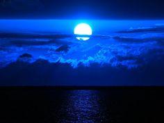 luna azul 31 julio 2015