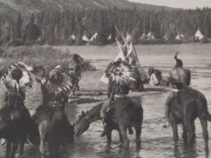 Native Americans in Montana