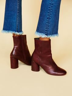 FP Collection Lotus Ankle Boot | 25% off for a limited time