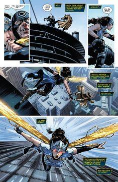 Comic Books Art, Comic Art, Book Art, Marvel Art, Marvel Comics, Comic Boards, Saved Pages, Comic Styles, Wilderness Survival