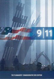 9/11 (PG), a 2002 documentary that originally aired on CBS, follows French brothers and filmmaking team Jules and Gedeon Naudet as they record the day-to-day activities of NYC Ladder 1 firefighter James Hanlon and rookie Tony Benatatos. On the morning of September 11, 2001, they find themselves recording the attack on the World Trade Center from the streets of the city and from inside one of the towers. They also examine the aftermath and the effect of the attacks on the survivors.