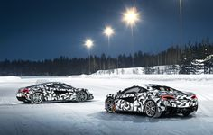 Get Your Skates on For McLaren's Ice Spectacular  http://www.luxurialifestyle.com/get-your-skates-on-for-mclarens-ice-spectacular/