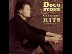 I'm listening to In A Different Light by Doug Stone on Pandora Greatest Country Songs, Best Country Music, Country Music Stars, Country Music Singers, Greatest Songs, Country Boys, Greatest Hits, How Lucky Am I, Best Song Ever