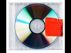 Kanye West - On Sight